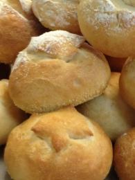 Hard Rolls - Lean Breads