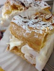 Helena Strip; Bavarians & Custards, Commercial Baking