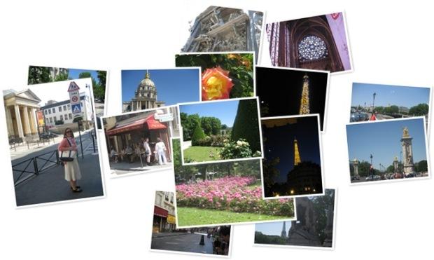 View Paris May 2012