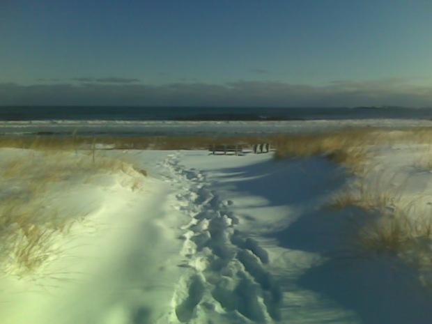 OP Beach